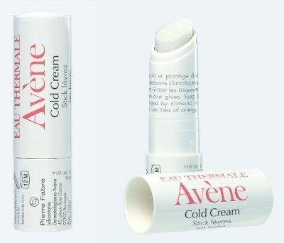 Avene Pomadka do ust z Cold Cream 4g