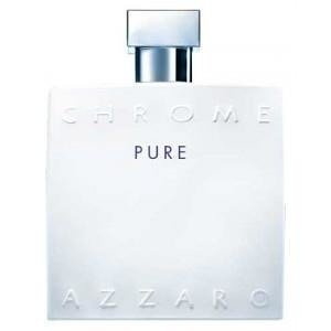 Azzaro Chrome Pure  Woda toaletowa 100ml