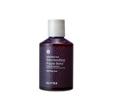 Blithe Patting Splash Mask Soothing Rejuvenating ujędrniająca maska do twary Purple Berry 200ml