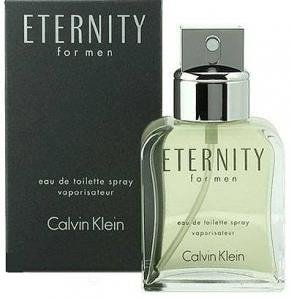 Calvin Klein Eternity Men Woda toaletowa 100ml