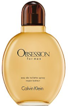 Calvin Klein Obsession Men Woda toaletowa 125ml