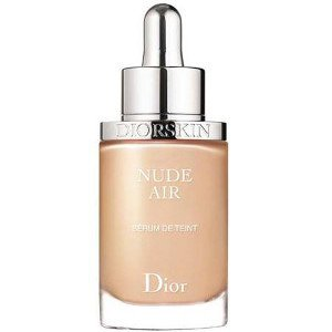 Christian Dior Diorskin Nude Air Nude Healthly Glow Ultra-Fluid Serum Foundation Podkład o właściwościach serum 30ml 010 Ivory