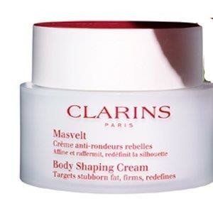 Clarins Body Shaping Cream Masvelt modelujący krem do ciała 200ml