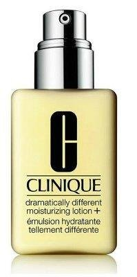 Clinique 3-Step Skin Care System Dramatically Different Moisturizing Lotion + Emulsja nawilżająca 50 ml