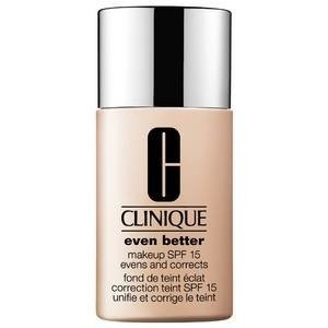 Clinique Even Better Makeup SPF15, 04 Cream Chamoise (CN40) 30ml podkład do twarzy