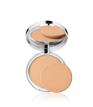 Clinique Stay-Matte Sheer Pressed Powder Oil-Free 03 Stay Beige Puder matujący 7,6 g