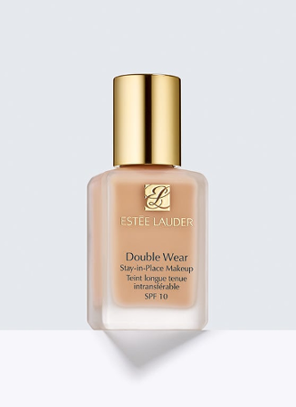 Estee Lauder Double Wear Stay-In-Place Makeup 1W2 Sand - Podkład 30ml   +  G  R  A  T  I  S  :  P R Ó B K A   _  C L A R I N S  !