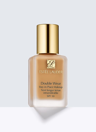 Estee Lauder Double Wear Stay-In-Place Makeup 2C1 Pure Beige - Podkład 30ml   +  G  R  A  T  I  S  :  P R Ó B K A   _  C L A R I N S  !