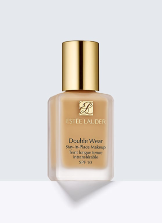 Estee Lauder Double Wear Stay-In-Place Makeup 2N1 Desert Beige - Podkład 30ml   +  G  R  A  T  I  S  :  P R Ó B K A   _  C L A R I N S  !