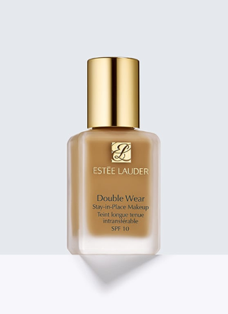 Estee Lauder Double Wear Stay-In-Place Makeup 3N1 Ivory Beige - Podkład 30ml   +  G  R  A  T  I  S  :  P R Ó B K A   _  C L A R I N S  !