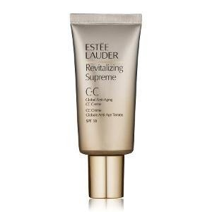 Estee Lauder Revitalizing Supreme Global Anti-Aging CC Creme SPF10 30ml  [  C  ]